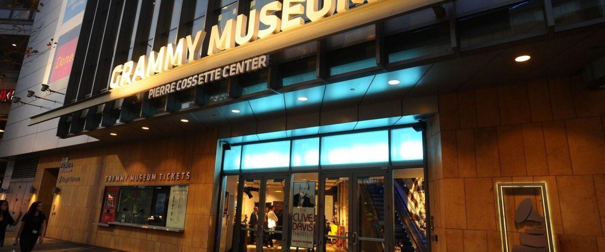 Museo del Grammy rinde homenaje a Nat King Cole