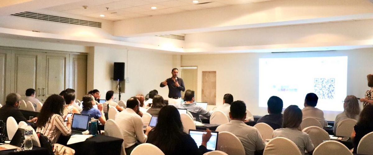 Emplea CPTQ herramienta para evaluar destinos del Caribe Mexicano