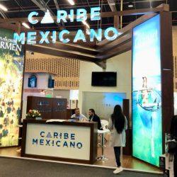 Quintana Roo presente en Vitrina Turística ANATO 2020 en Colombia