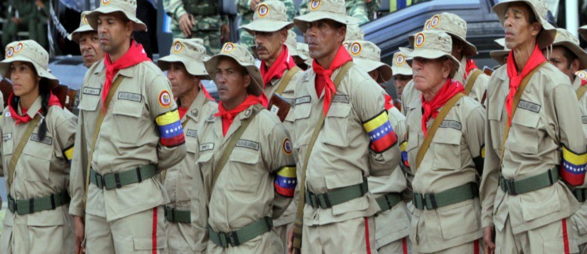 Asegura ONU que el narco se infiltró en Fuerzas Armadas de Venezuela