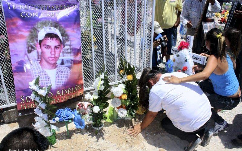 Corte de EU otorga inmunidad a agente fronterizo que mató a mexicano