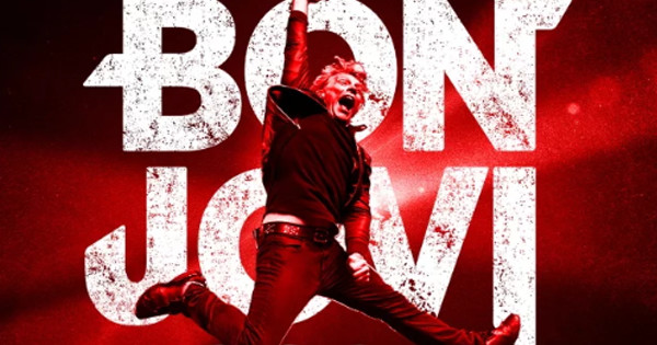 Bon Jovi lanza 'Limitless', primer single de su nuevo álbum