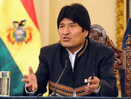 Descalifican postulación de Evo Morales como senador de Bolivia