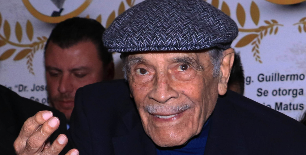 Fallece Don Ignacio Trelles