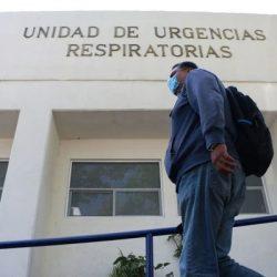 Primer deceso por coronavirus de hombre de 41 años y diabético en México