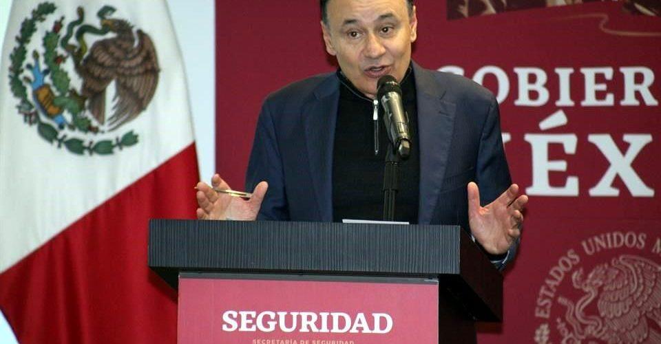 """Anuncian detención del papá de """"El Marro"""""""