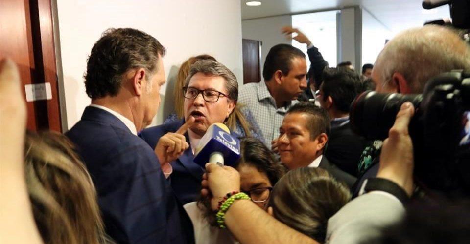 PAN acusa a Morena de encubrir espionaje