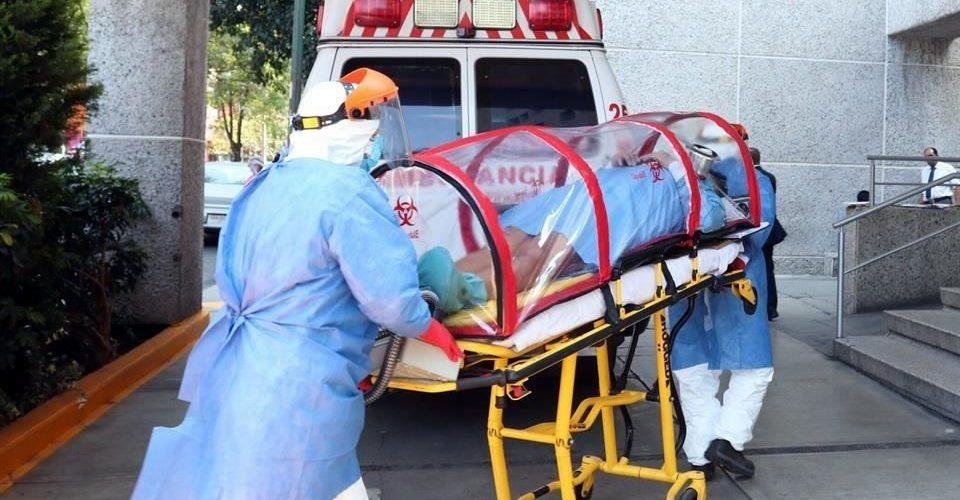 Quintana Roo registra primera muerte por COVID-19