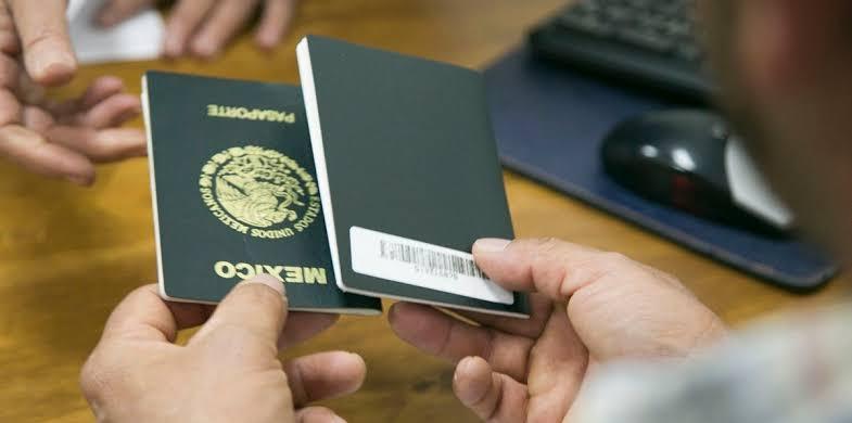 En 2021 habrá nuevo pasaporte electrónico