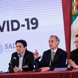 Aumenta a 12 personas con coronavirus en México
