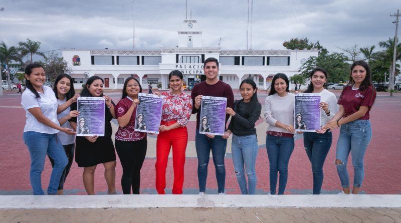 Lanza solidaridad convocatoria para el concurso de fotografía «Mujeres inspiradoras y emprendedoras 2020