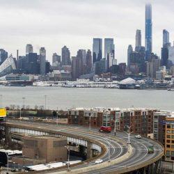 Nueva York encabeza los contagios de coronavirus en el mundo