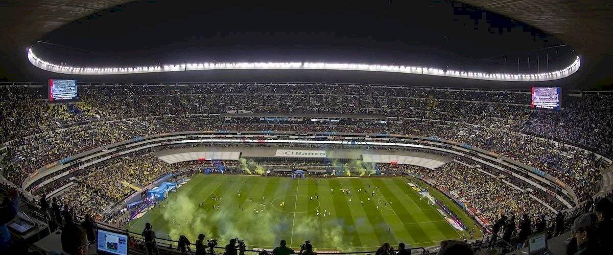 Cruz Azul jugará dos años más en el Estadio Azteca