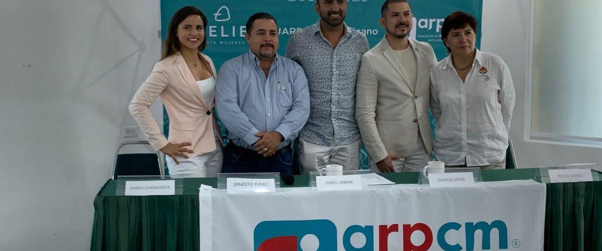 Preparan página web para promoción del 50 aniversario de Cancún