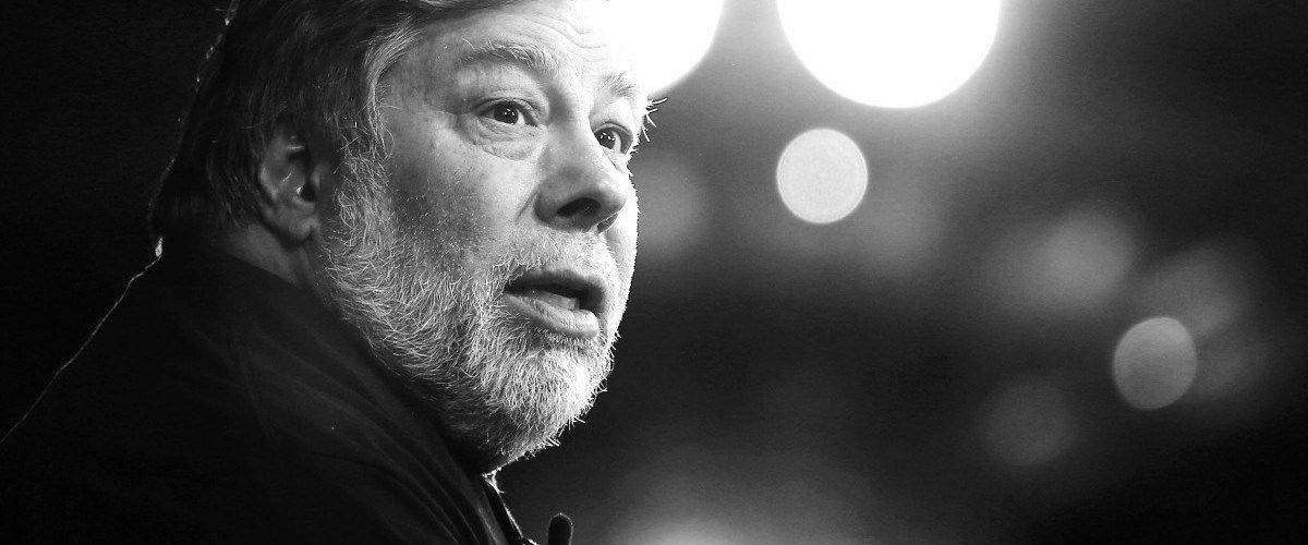 Steve Wozniak, podría tener Covid-19