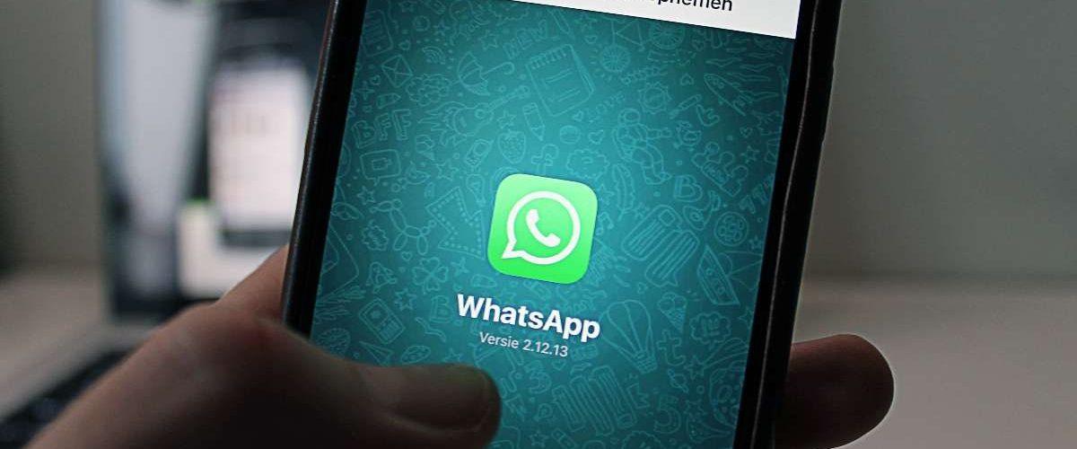 Como aprovechar el WhatsApp durante el home office