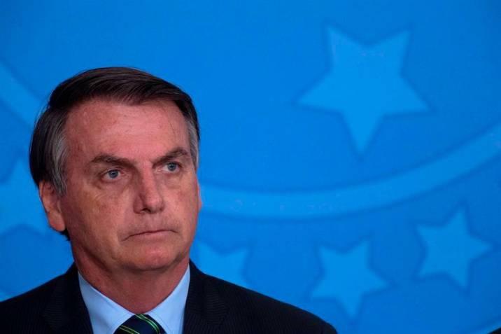 Brasil retirará todo su personal diplomático de Venezuela