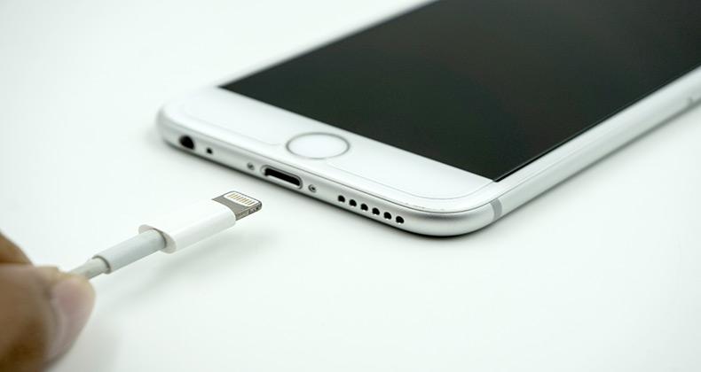 ¿Como cargar más rápido la batería de tu iPhone?