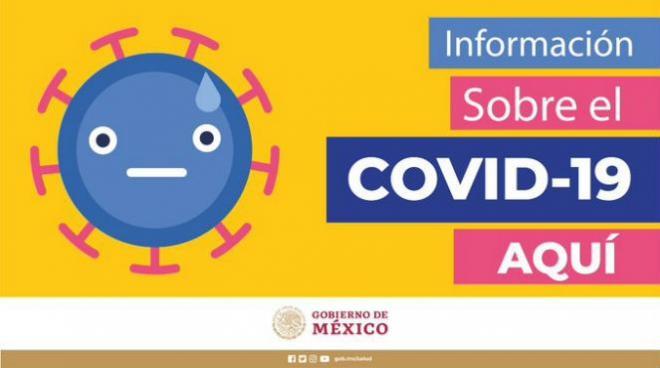 ¿Cuales son los síntomas del coronavirus Covid-19?