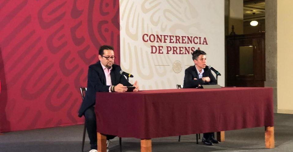 Ssa reporta 316 casos de coronavirus en México