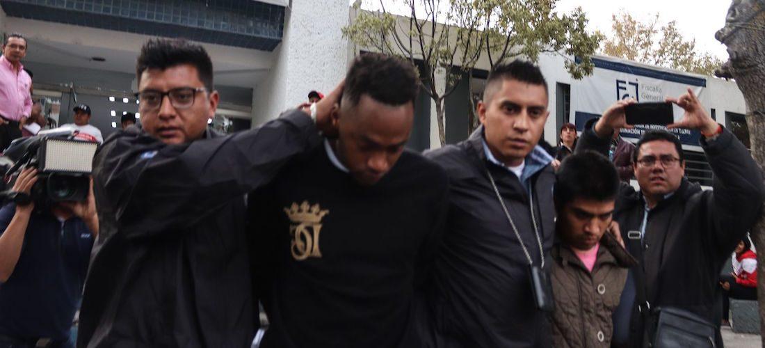 Renato Ibarra permanecerá en prisión