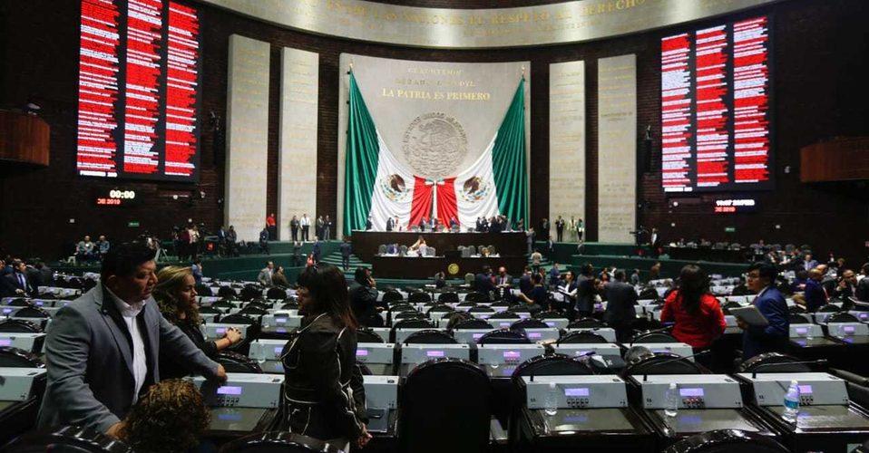 Diputados declaran marzo como el mes de las mujeres y las niñas