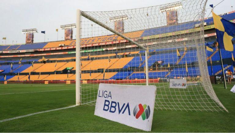 La Liga MX sin fecha para su reanudación