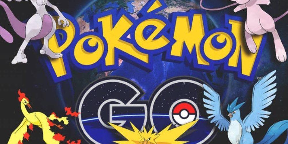 Confirman aparición de criaturas legendarias en Pokémon GO