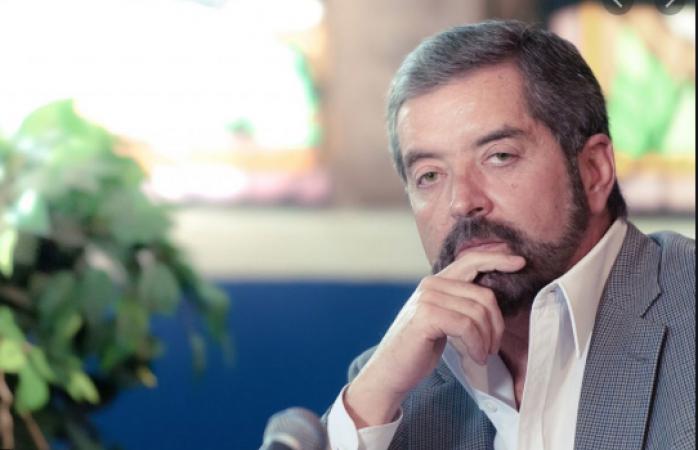 Juan Ramón de la Fuente, embajador de México ante la ONU, da positivo a COVID-19