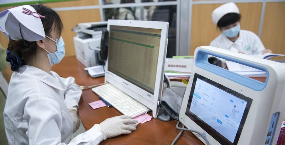 Crean aplicación de telemedicina ante Covid-19