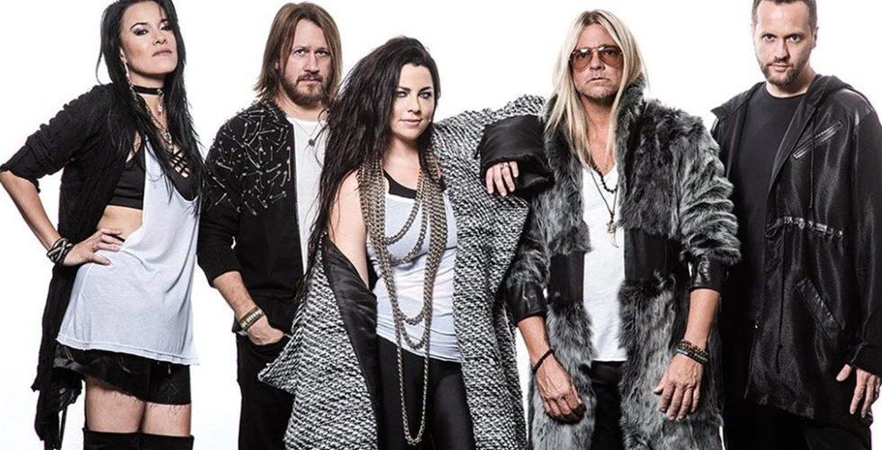 Evanescence regresa con nuevo disco