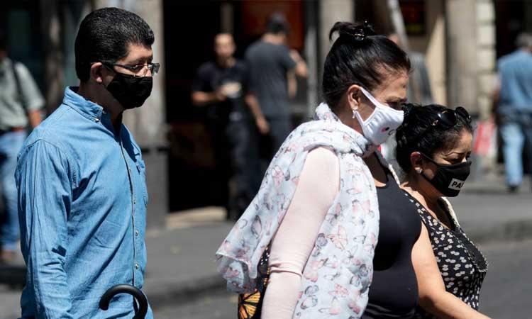 Es hora de alentar el uso de cubre bocas como medida de prevención