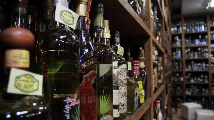 Prohíben venta de alcohol en Yucatán