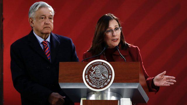 Arabia felicitó a México por su negociación en la OPEP