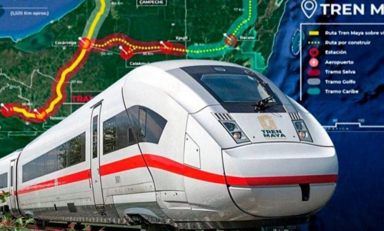 En total se recibieron 16 ofertas técnicas y económicas, para fase 3 tren maya