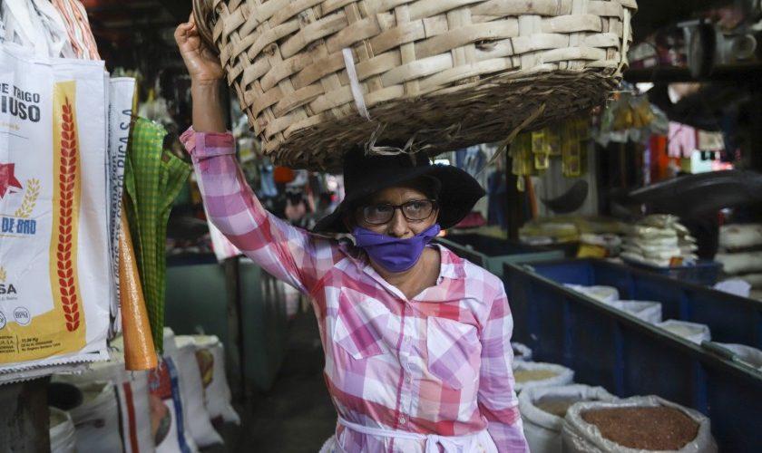 En Nicaragua sin protocolos contra el coronavirus