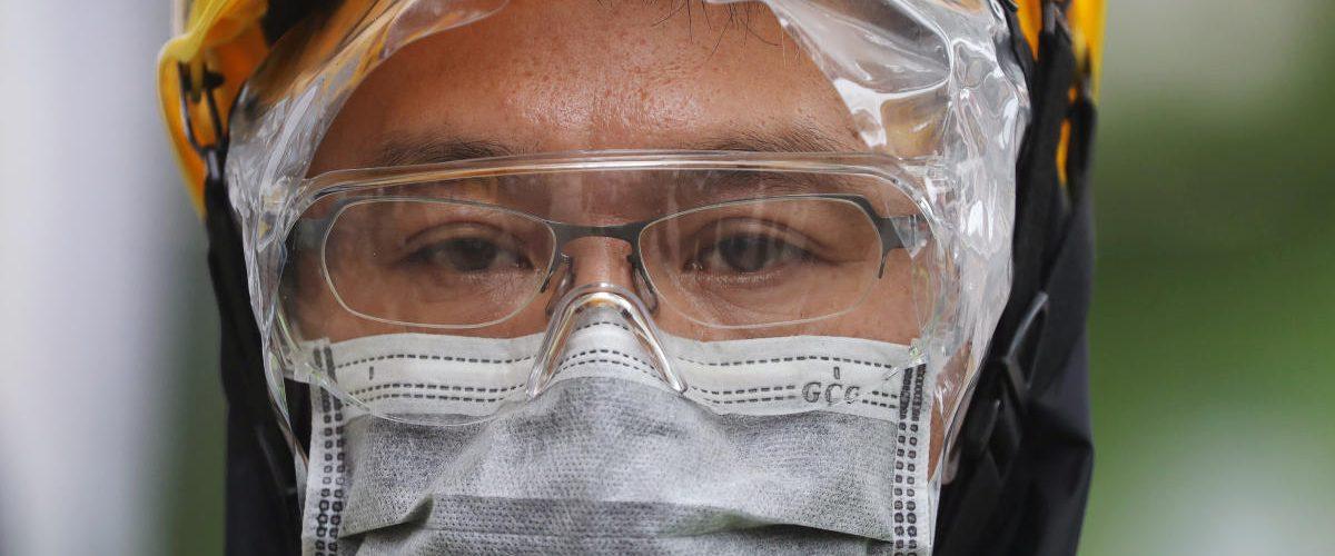 China revela 130 nuevos casos asintomáticos de coronavirus