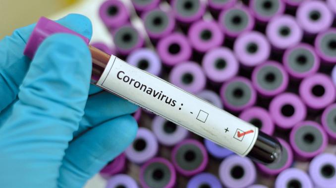 Prueban en China dos nuevas vacunas contra coronavirus