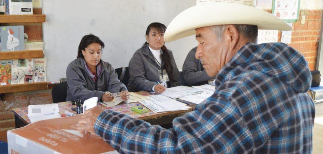 INE postergará elecciones en Coahuila e Hidalgo