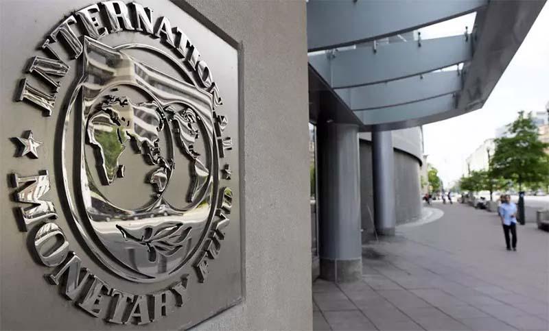 Pronostica el FMI la peor crisis en el mundo desde la Gran Depresión