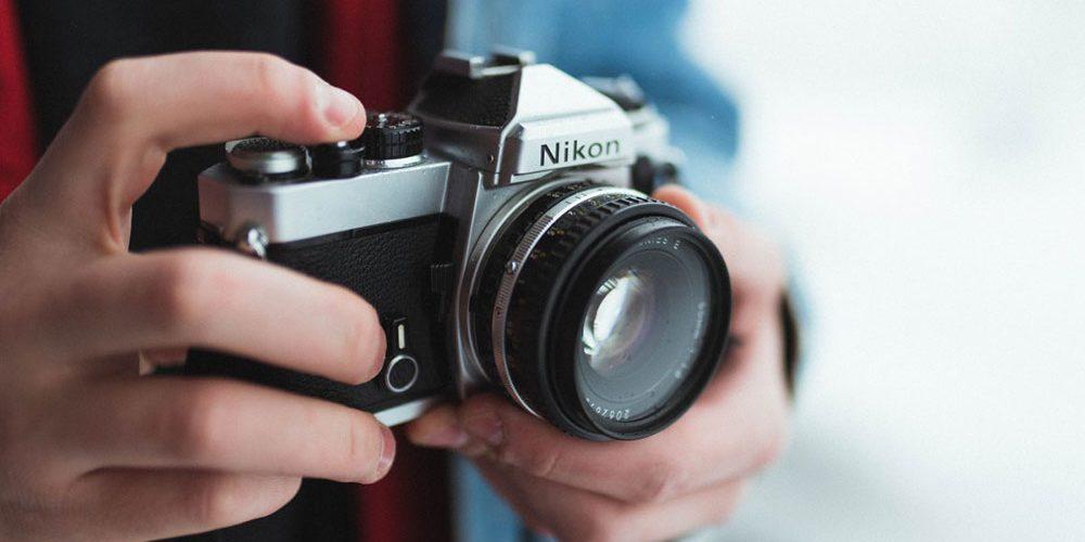 Nikon ofrece clases gratuitas de fotografía en línea por el coronavirus