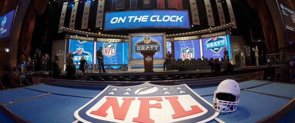 Confirman Draft de NFL a puerta cerrada