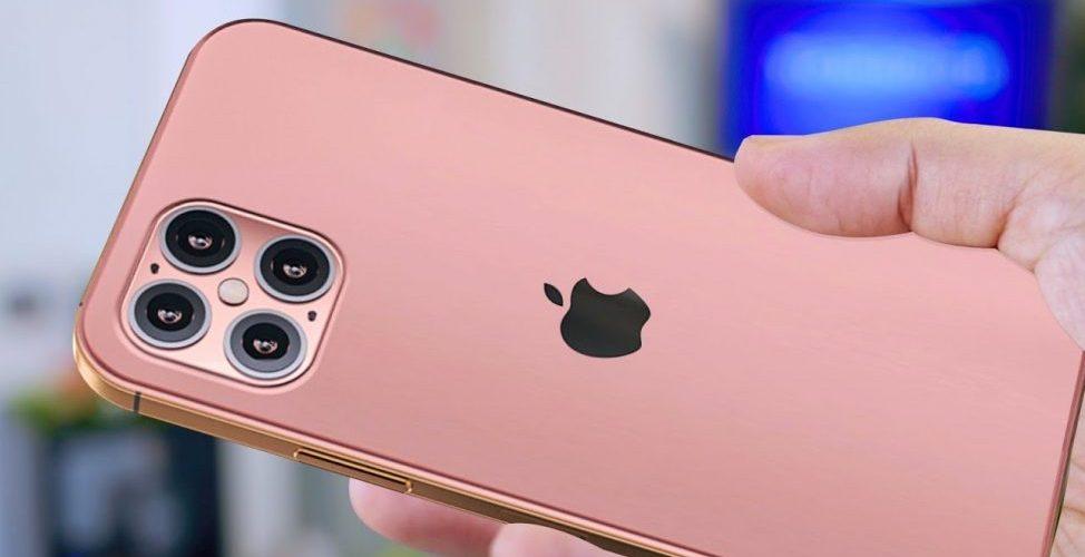 El costo del iPhone 12