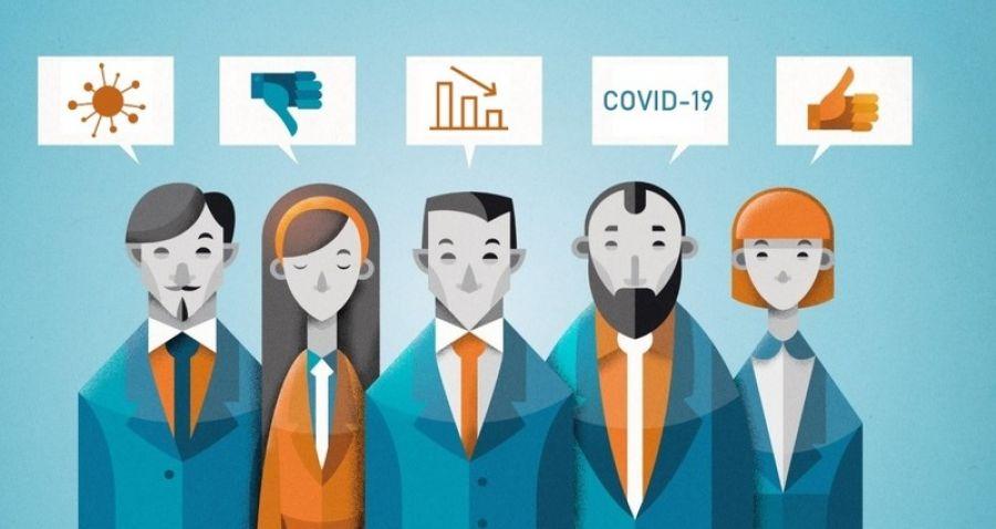 Empresas deberán hacer diagnóstico de Covid-19