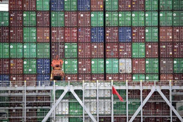 Las exportaciones mexicanas registraron una caída histórica