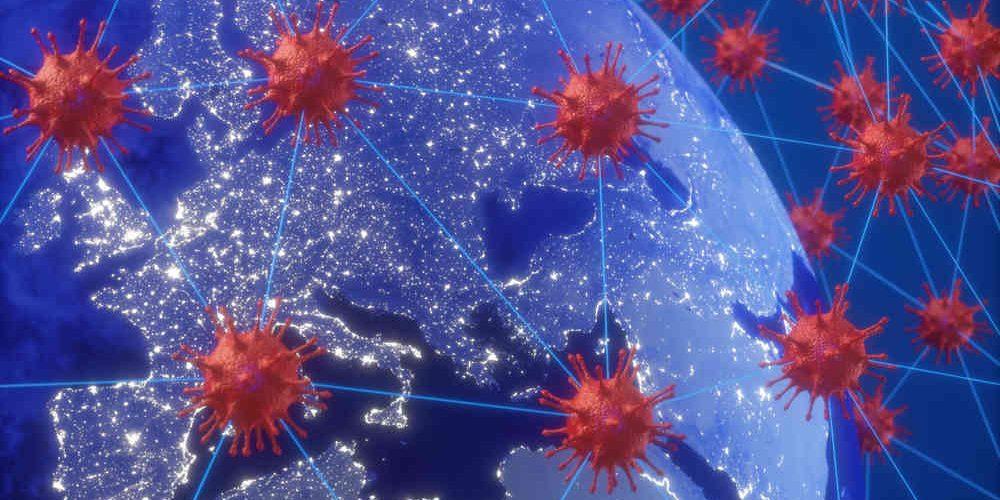 Suman 233 mil 363 víctimas mortales en el mundo por COVID-19