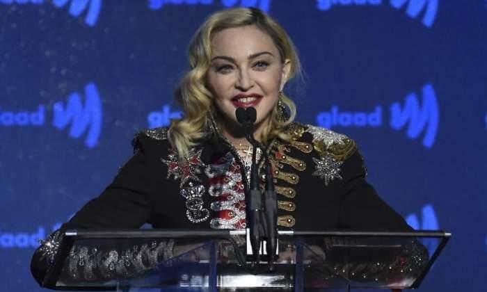 Donará Madonna 1 mdd para desarrollo de vacuna contra COVID-19