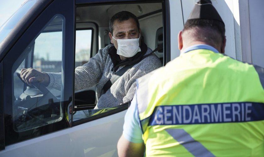 Francia alcanza más de 26 mil muertes por coronavirus