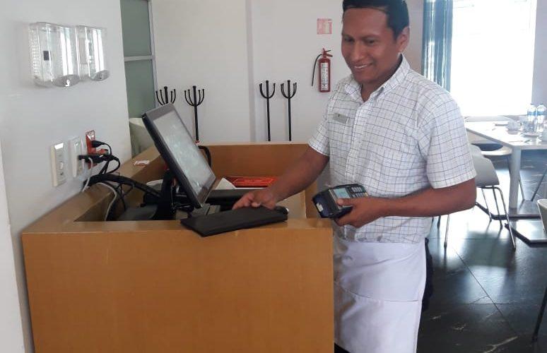 Regreso paulatino al trabajo en sector hotelero
