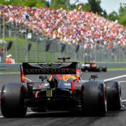 GP de Hungría se correría sin publico